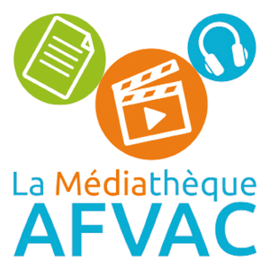 Mediatheque AFVAC logo